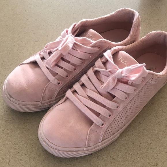Nautica Shoes | Blush Pink Great